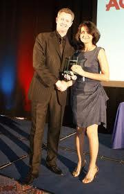 Ausgezeichneter Erfolg: ActionCOACH Franchise-Partnerin Shweta Jhajharia ist Business Coach des Jahres