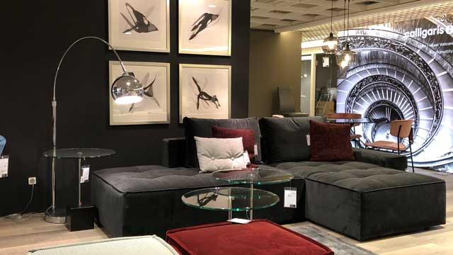 Spezialist für Italienische Designermöbel: Who's perfect startet Franchise-Expansion
