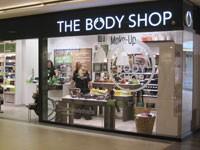 Kosmetik im Franchising: The Body Shop präsentiert sich in der Virtuellen Messe