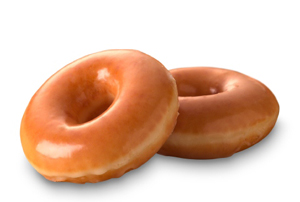 US-Franchise-System Krispy Kreme testet deutschen Markt