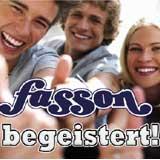 fasson Textilpflege – Franchise mit System!