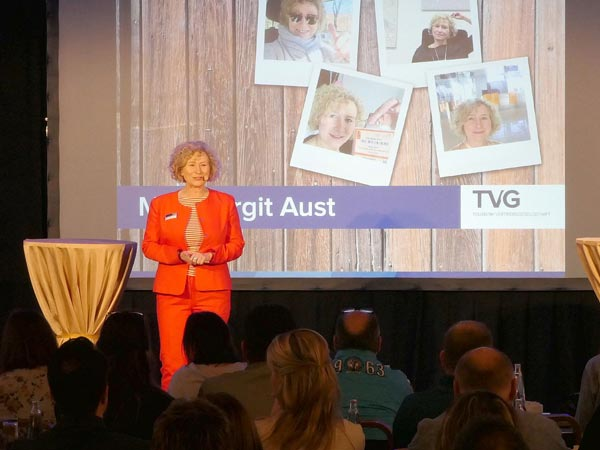 Reisebüro-Franchisegeber TVG: Partner-Jahrestagung mit Schwerpunkt Kundenkommunikation