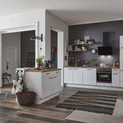 Wenn's mal schnell gehen muss: Die 24h Collection von Küche&Co