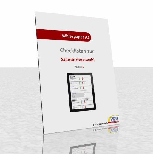Whitepaper: Einleitung – Standortauswahl / Geomarketing
