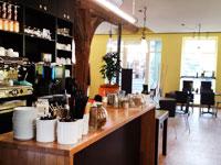 Social-Franchise-System Samocca eröffnet 16. Standort