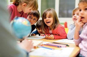Mit Spaß Sprachen lernen: Franchise-Konzept Junior Language Club bietet Erfolgschancen für Gründer
