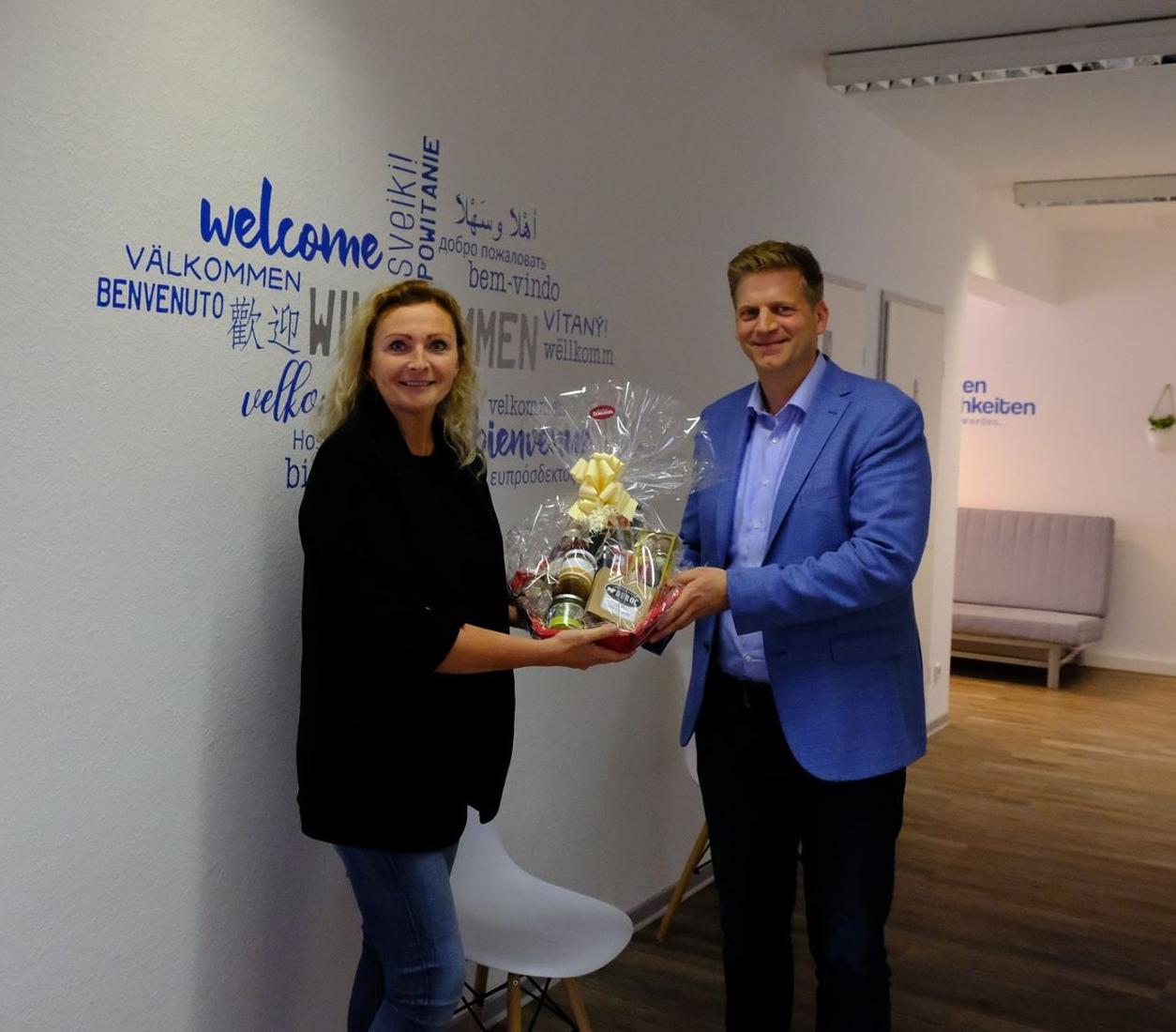 Erster Cleverlearning-Partner in Wuppertal eröffnet