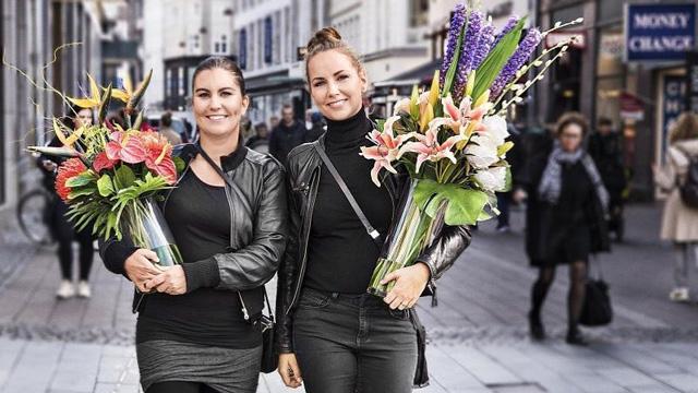 Jetzt in ein blühendes Geschäft einsteigen: Floral Image bietet Master-Lizenzen für deutschsprachigen Raum