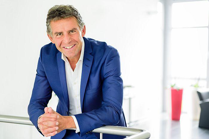 Franchise-System Isotec: Gründer Horst Becker erhält Rheinisch-Bergischen Unternehmerpreis