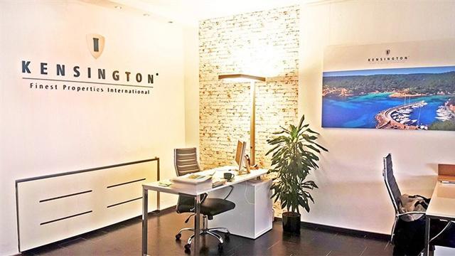 Teil eines exklusiven Maklernetzwerks werden - mit KENSINGTON Finest Properties International