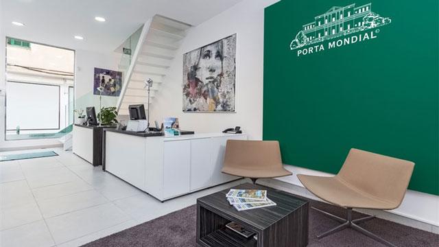 Zehnter Immobilienshop in Deutschland: Franchise-System Porta Mondial startet in München
