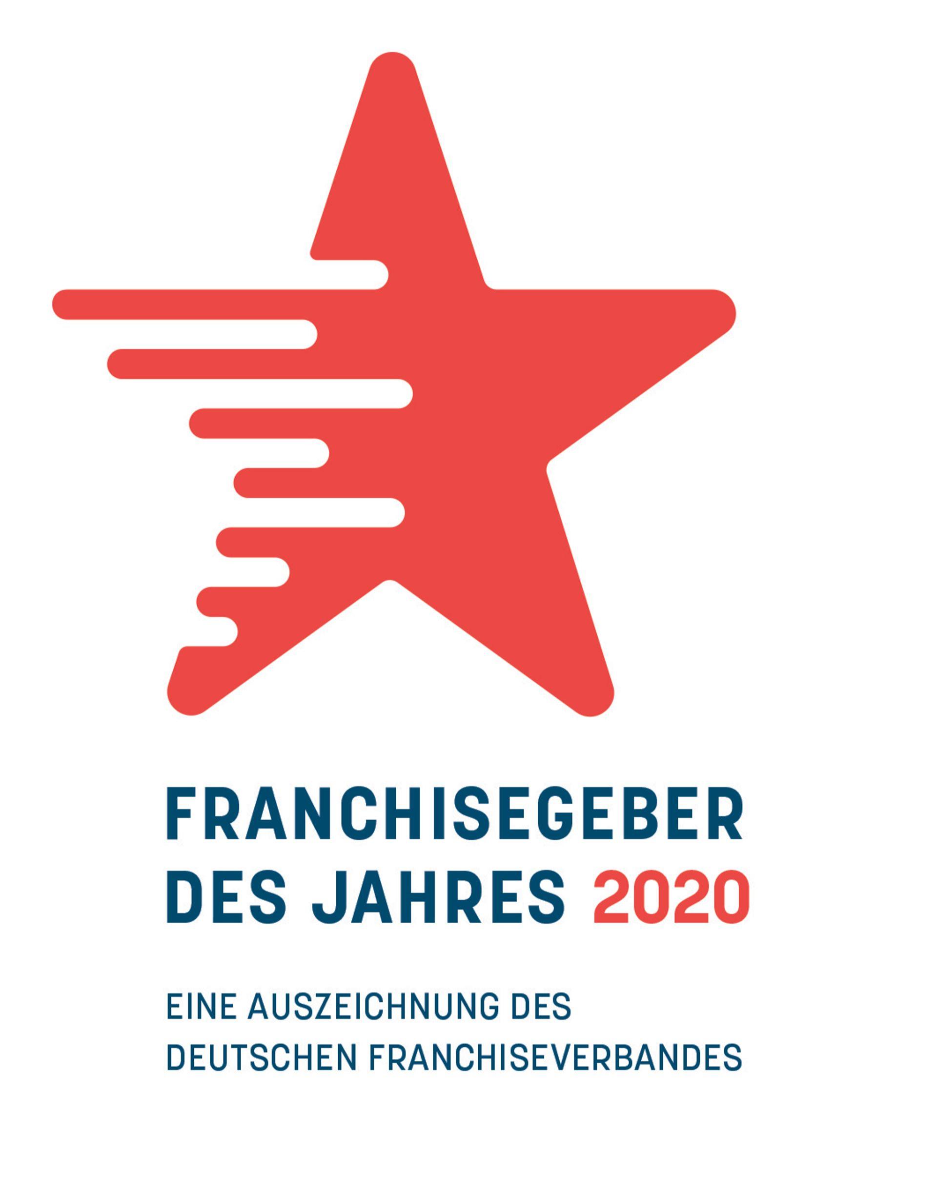 DAS FUTTERHAUS ist Franchisegeber des Jahres 2020
