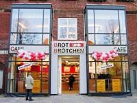 Brot und Brötchen: Franchise-Bäckerei präsentiert sich in der Virtuellen Messe
