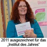 Vom persönlichen Erfolg zum eigenen Institut: Renate Hübner-Hirsch ist Franchisepartnerin aus Überzeugung