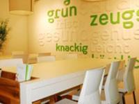 Geschäftsidee gesucht? Das Green-Fastfood-System Grünzeugs