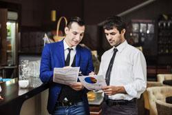 Franchising: Erfahrung und Partnerschaften sinnvoll nutzen