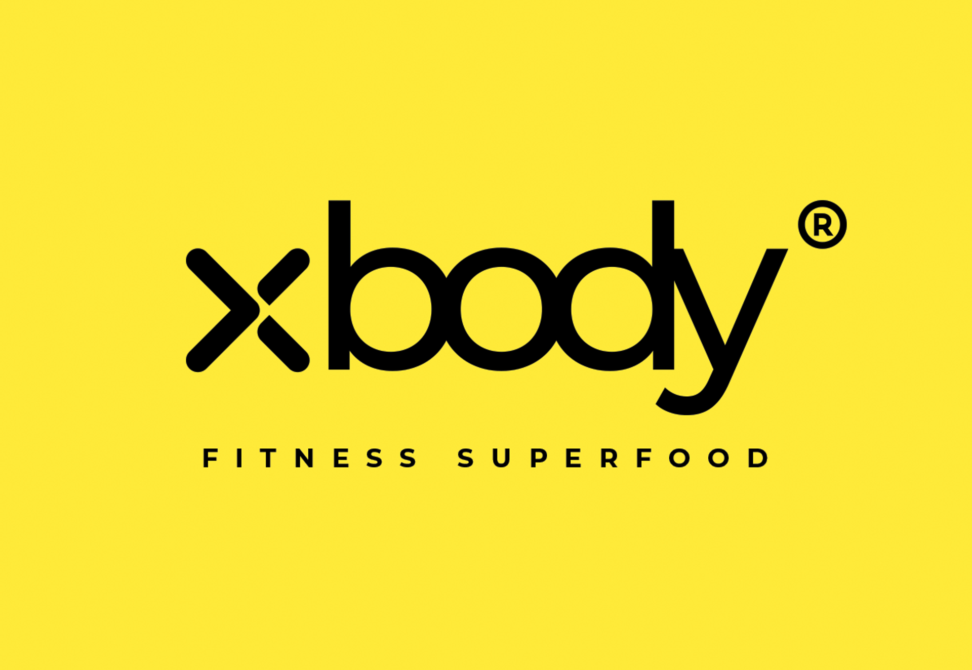 XBODY Fitness Superfood Cafe