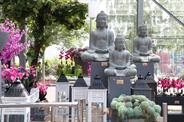 Selbstständig mit Wohn- und Gartenaccessoires: Das Franchisesystem Keramikscheune stellt sich vor
