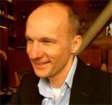Fladerei - Interview mit dem Geschäftsführer Karabece