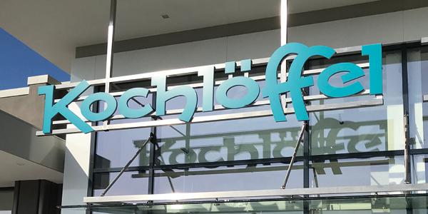 Expansion 2019  Kochlöffel: Drei erfolgreiche Neueröffnungen – drei Standort-Modelle