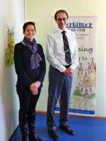 Mortimer English Club: Dritte Franchise-Partnerin in Spanien