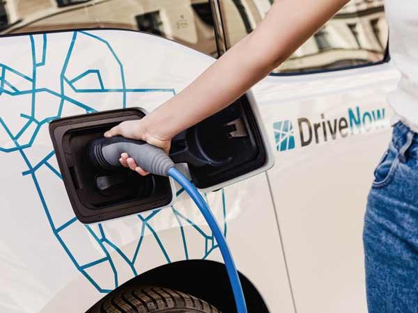 Carsharing: DriveNow eröffnet weiteren Franchise-Standort