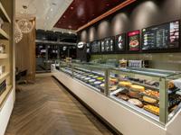 Franchise-Geber Häagen-Dazs präsentiert neues Shopkonzept