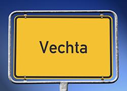 Neuer Brötchenbursche in Vechta
