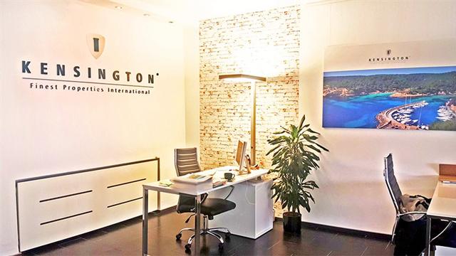 Als Immobilien-Makler auf ein starkes Netzwerk setzen - mit KENSINGTON Finest Properties International