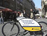 Lizenz-System Nextbike radelt jetzt auch in Potsdam