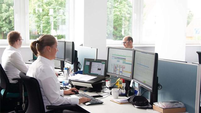 einsnulleins: erfolgreich selbstständig im Wachstumsmarkt IT-Services für KMU