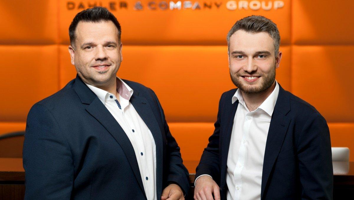DAHLER & COMPANY eröffnet auch in Heilbronn