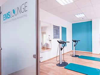Lizenz-System EMS-Lounge wächst weiter