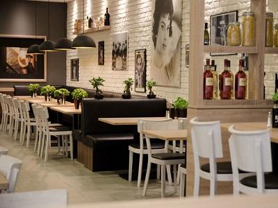 Gastronomie-Franchise-System Ciao Bella: Große Expansionspläne nach Mehrheitsübernahme