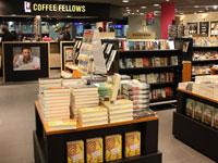 LS Travel Retail Deutschland kombiniert Presse- mit Coffee-Shop