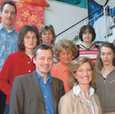 PSSST Bettenhaus Partnerin Constanze Frese – Mit Einsatzbereitschaft zum Erfolg