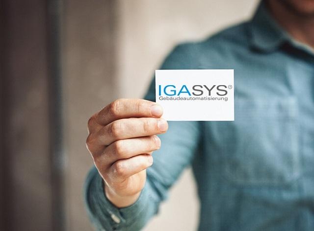 Selbstständig mit Gebäudeautomatisierung: IGASYS bietet Lizenzpartnerschaft in einem Markt mit Zukunft