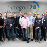 protego24: Sicherheit für die Kunden, Chancen für Existenzgründer