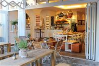 Geschäftsidee gesucht? Das Gastronomie-System Pano - Brot & Kaffee