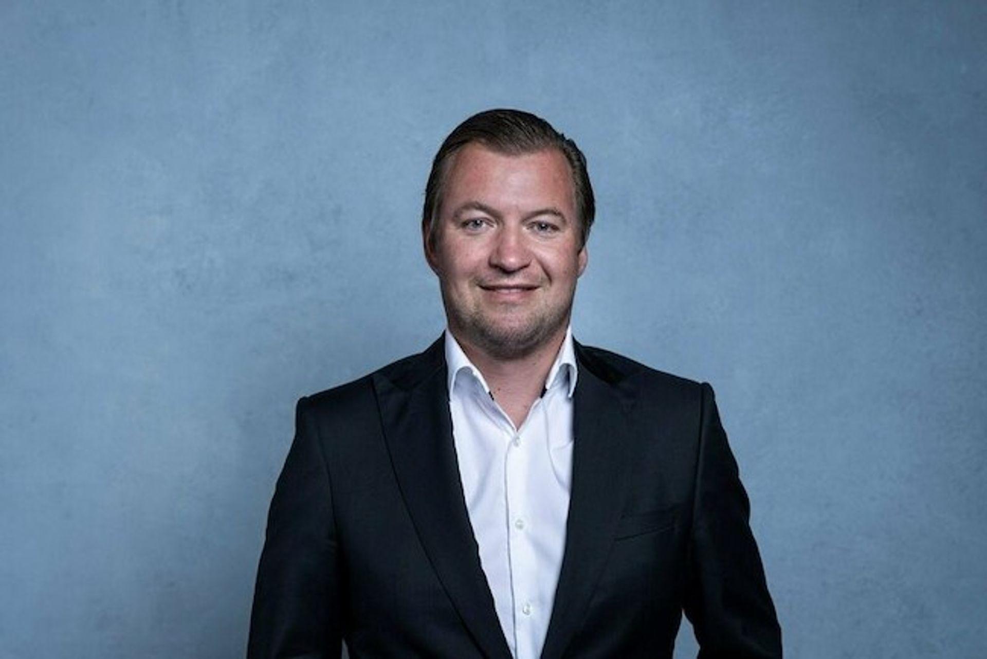 """""""Ich habe einfach mehr vom Leben"""": Sven Gecks ist erfolgreicher Partner von 4A+B"""