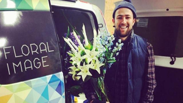 Floral Image: Franchise-System für naturgetreue Blumenarrangements vergibt Master-Lizenzen im deutschsprachigen Raum