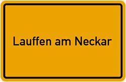 Neuer Brötchenbursche in Lauffen am Neckar