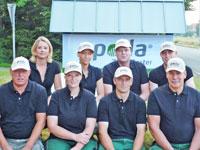 Poda Zaun startet mit erstem Franchise-Partner in Deutschland
