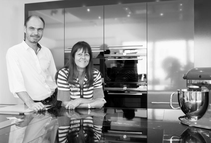 Was unser Franchise-System besonders macht? – Susann Rosenmayer-Buchwald und Bernd Buchwald antworten!