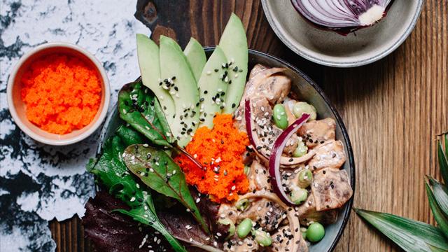 Das neue Gastronomie-Franchise-System Ma´Loa Poké Bowl: Selbstständig mit dem Welterfolg aus Hawaii