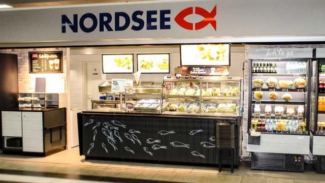 Neueröffnung in Duisburg: Franchisesystem Nordsee startet SB-Konzept