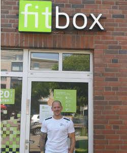 Interview mit Tobias Mineiro - fitbox Hamburg