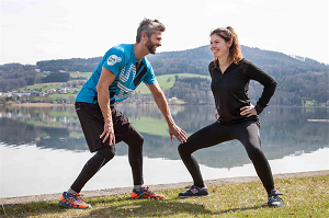 Training im 'schönsten Studio der Welt': Frischluft Outdoor Fitness World setzt auf Fitness-Angebote in freier Natur