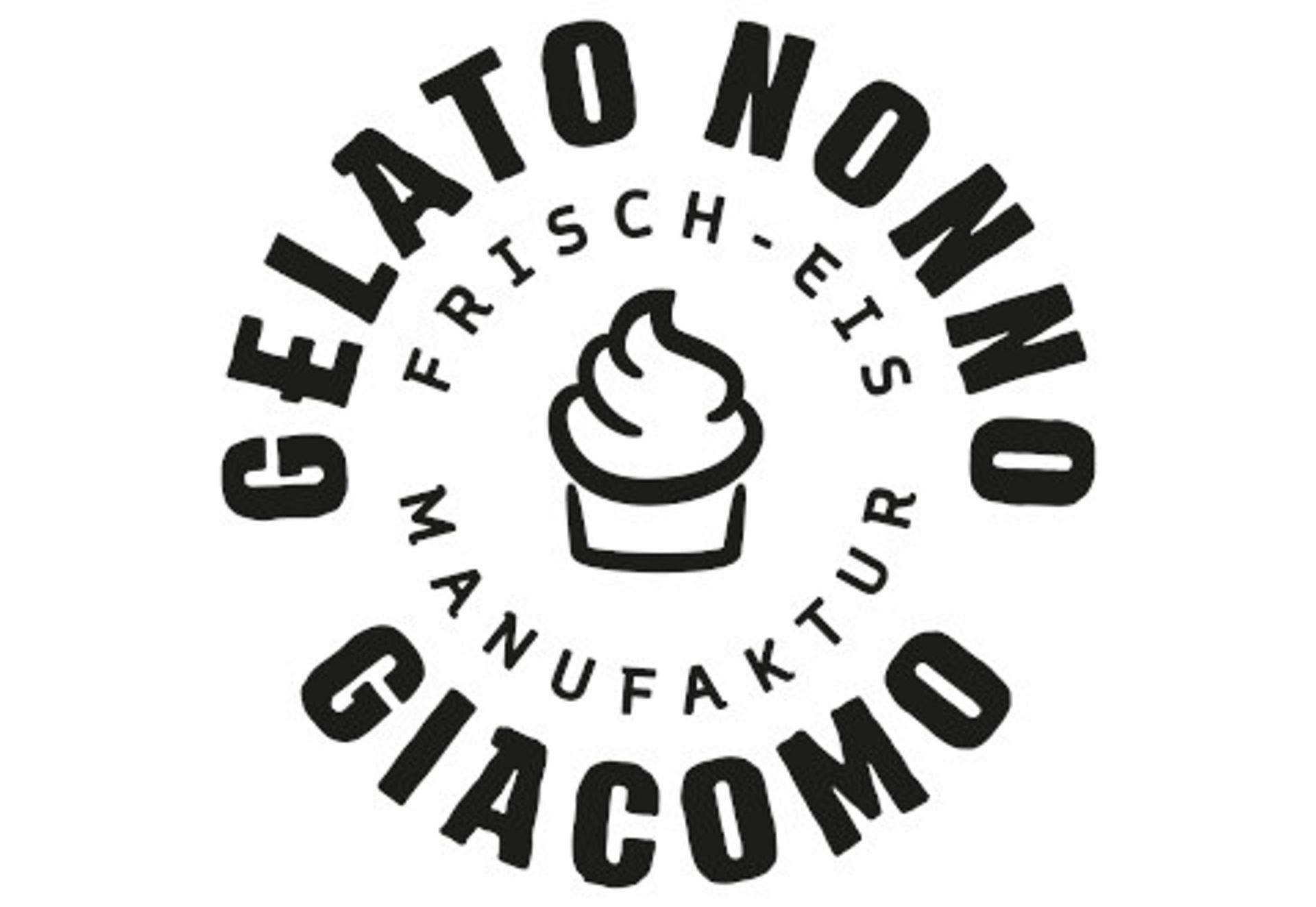 Gelato Nonno Giacomo BIO Frisch Eis Manufaktur