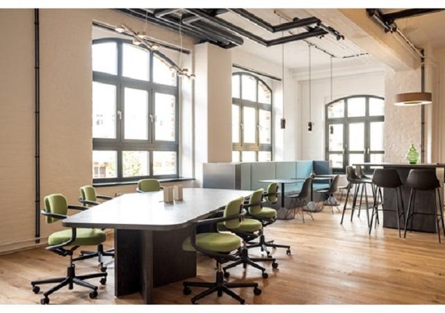 Arbeitsplatz nach Maß: Franchisesystem Regus sucht Partner